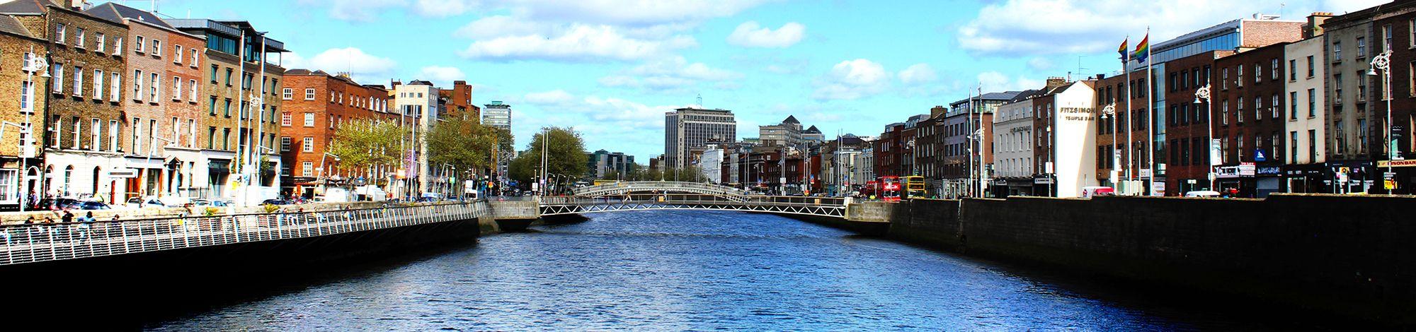 Bild von Irland