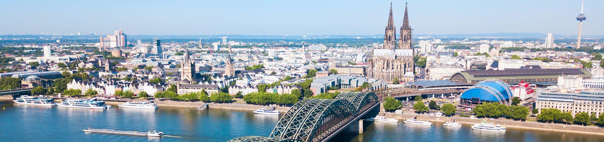Bild von Köln/Bonn
