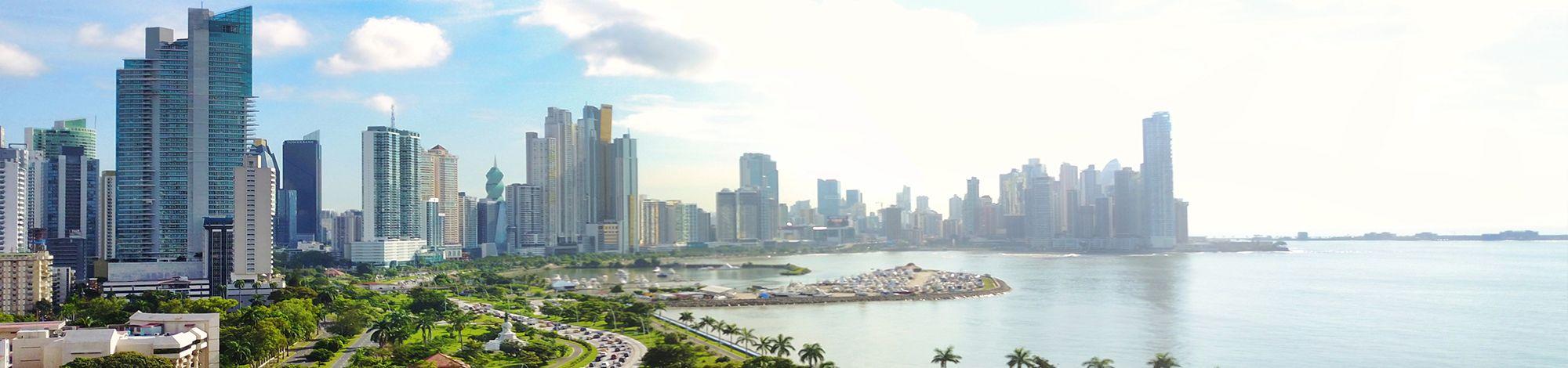 Bild von Panama