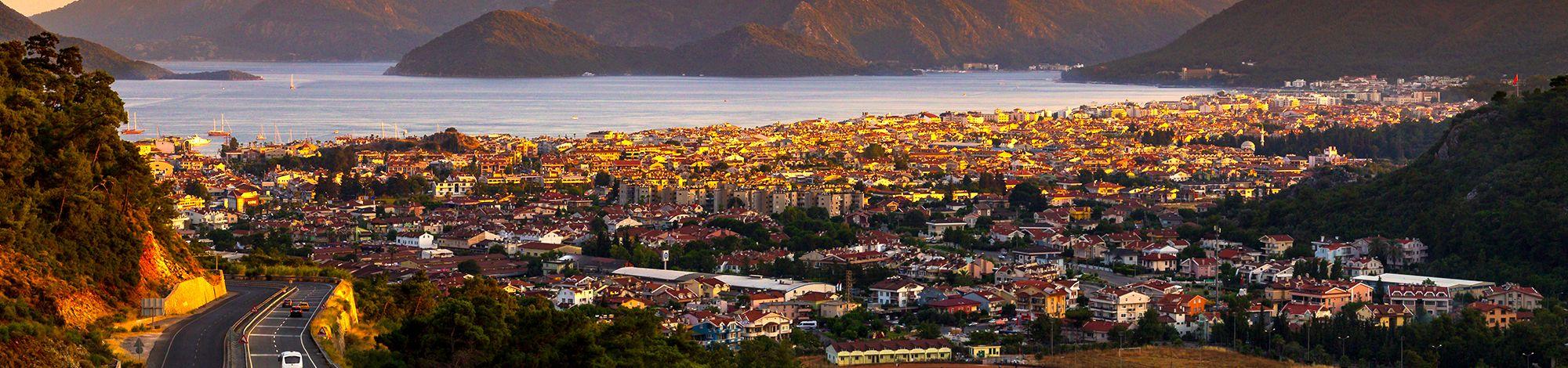 Bild von Türkei