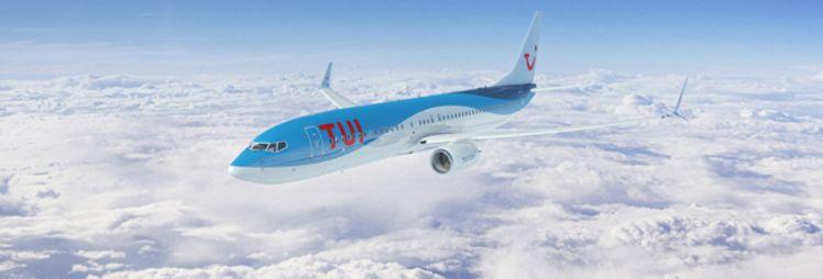 TUI fly Angebote buchen